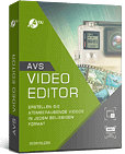AVS Video Editor Discount Coupon